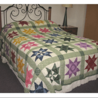 Afghan Crochet Quilt Patterns Free PDF for 2020