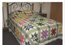 Crochet Quilt Patterns Free PDF