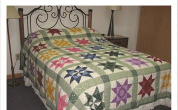 Crochet Quilt Patterns Free PDF