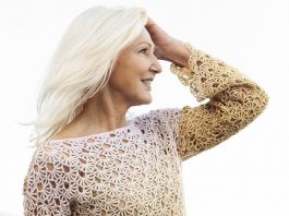 Crocheted Pullover Free Pattern