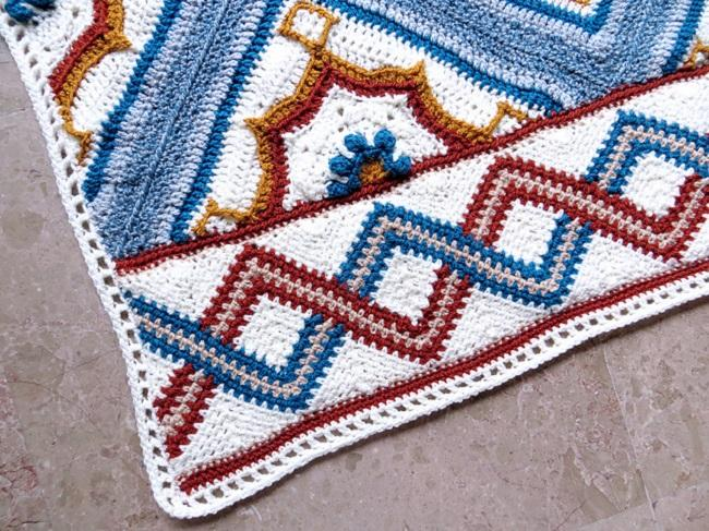 Blair Road Crochet Pattern Free - Ideas 2020
