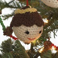 Amigurumi Ornaments Free Patterns 2020