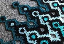 Nostromo Crochet Pattern