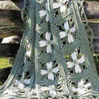 Dogwood Delight Crochet Pattern free
