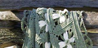 Dogwood Delight Crochet Pattern