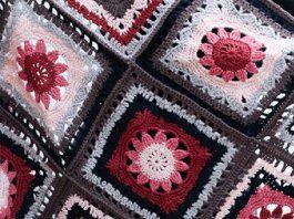 Chocolate crochet pattern